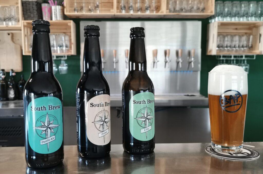Bap South Brew Craft Expérience